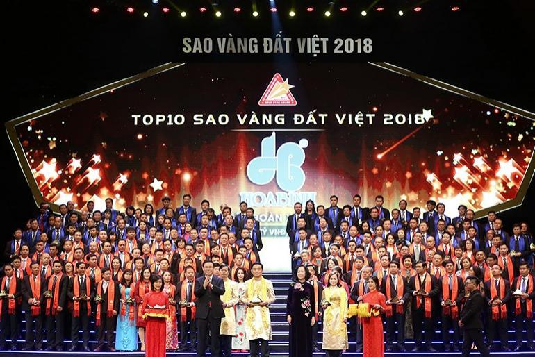 Doanh nghiệp Sao Vàng đất Việt: Lo nguồn lực chưa được khai phá